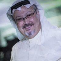 ITV Comedy Boss Apologizes For Dressing Up As Murdered Journalist Khashoggi On Halloween