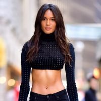 A Victoria's Secret Fashion Show Happened in the NYC Streets