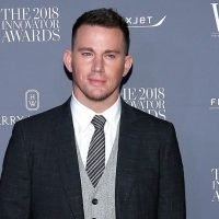 Channing Tatum Encouraged To Strip For Charity By Mila Kunis & Kristen Bell