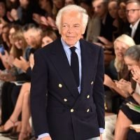 Ralph Lauren Becomes First American Designer To Be Awarded British Knighthood