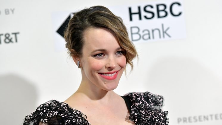 Rachel McAdams Opens Up About Being a New Mom — but Don't Expect a Lot of Juicy Details