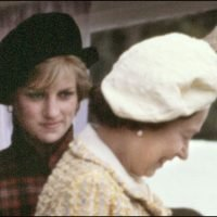 What Life Lessons Did Princess Diana Teach Queen Elizabeth II?