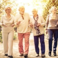 Genes Have A Lot Less To Do With Long Life Than We Thought
