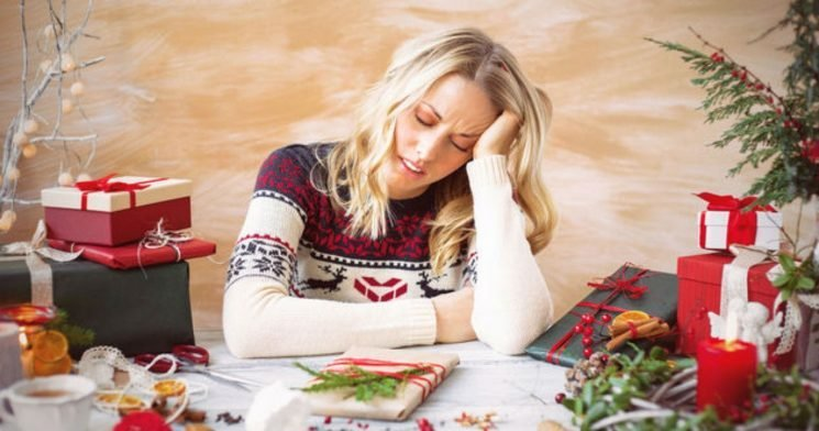 Holiday Stress Is Real, But These Products Combat It