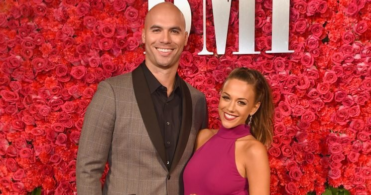 Jana Kramer and Mike Caussin Welcome Baby Boy