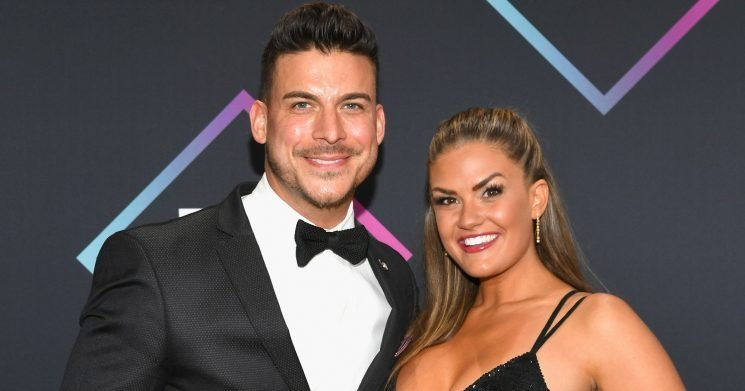 30 Lbs Down, Jax Taylor Makes Hilarious Wedding Fitness Confession