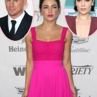 Jenna Dewan Tweets Directly At Jessie J: 'No Need For Negativity'