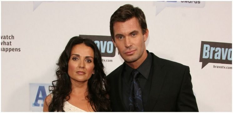 'Flipping Out' Star Jeff Lewis Admits He Regrets How Things Fell Apart With Jenni Pulos