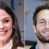 Jennifer Garner Is 'Thankful' for BF John Miller's 'Love and Support'