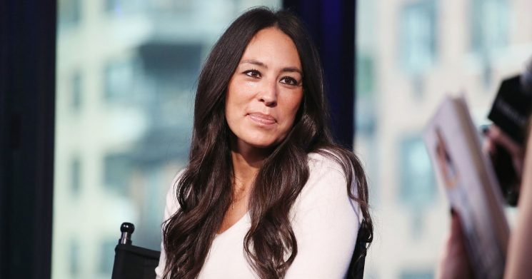 Joanna Gaines Opens Up About 'Never-Ending' Mom Guilt