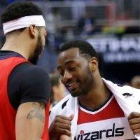 NBA Rumors: Pelicans Could Trade Julius Randle, Frank Jackson & Solomon Hill For John Wall, Per 'The Ringer'