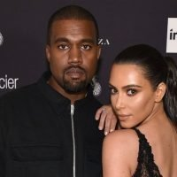 Kim Kardashian Says That Husband Kanye West Smells 'Rich' And Like 'Money'