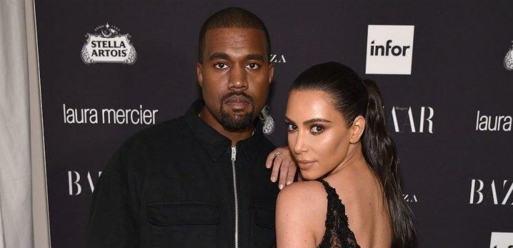 Kim Kardashian Says That Husband Kanye West Smells 'Rich' And Like 'Money'