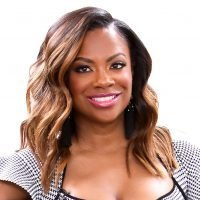 'RHOA' Star Kandi Burruss Says She's Found a Surrogate, Has Two Girl Embryos Left