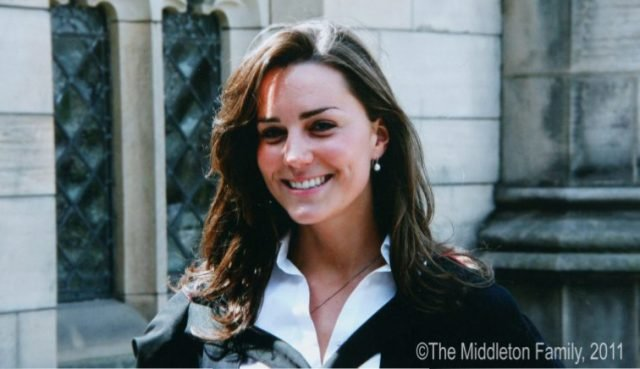 Was Kate Middleton the First Royal Woman to Go to College?