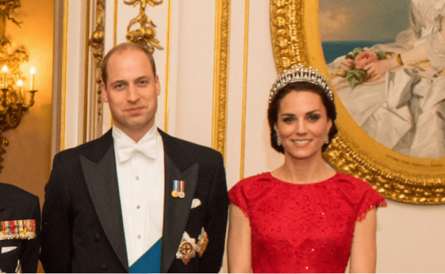 How Prince William and Kate Middleton's Lives Will Change Once Prince Charles Becomes King