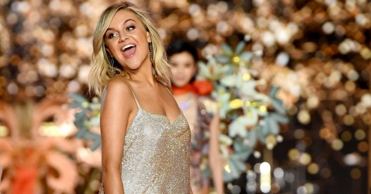 Kelsea Ballerini Claps Back After Troll Tells Her to 'Lose Some Weight'