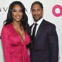 'RHOA': How Much Money Was Kenya Moore Reportedly Fined for Not Filming with Her Husband?