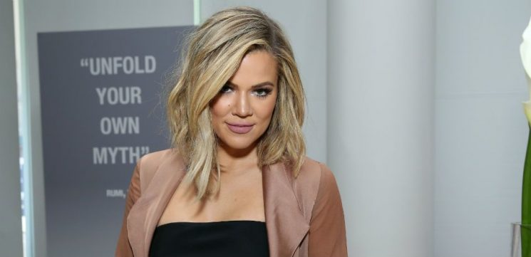 Khloe Kardashian Shuts Down Rumors That She Was The Other Woman: 'PS He Never Left Anyone For Me'