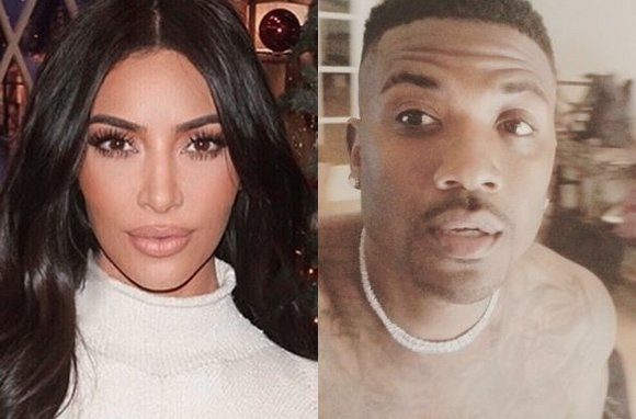 VOTE: Is Kim Kardashian Lying About The Sex Tape? Or Is Ray J??