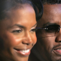 Kim Porter Fans Criticize Celebrities For Snapping Photos Smiling At Her Gravesite