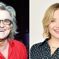 Kurt Russell Reveals What Kate Hudson's Baby Rani Can Expect on Christmas