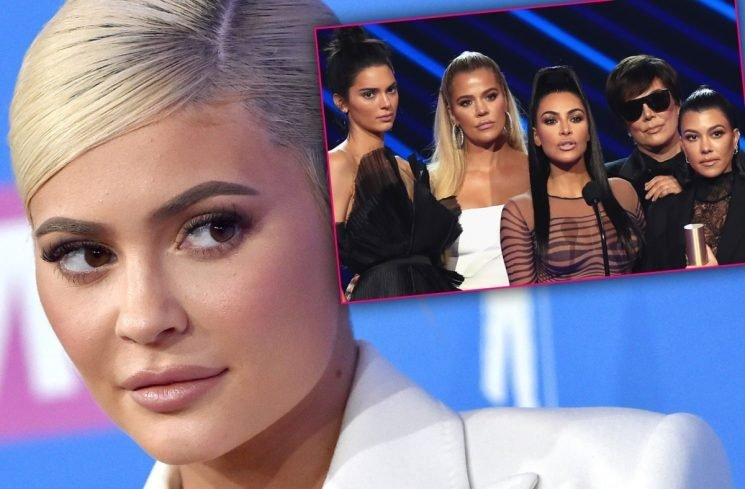 Not Keeping Up! Kylie Jenner 'Refused' To Join Sisters For People's Choice