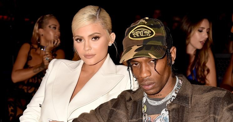 Kylie Jenner's BF Travis Scott Reveals What Freaked Him Out in Delivery Room