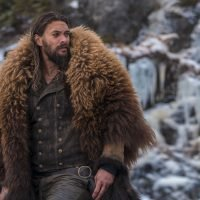 Before 'Aquaman,' Jason Momoa Proved He Was a Movie Star in Netflix's 'Frontier'