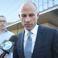 Lisa Storie-Avenatti Pictures: Estranged Wife Of Michael Avenatti Gets Viral Attention After His Arrest