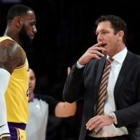 NBA Rumors: Jason Kidd, Mark Jackson Emerge As Potential Candidates If Lakers Fire Luke Walton, Per 'Scoop B'