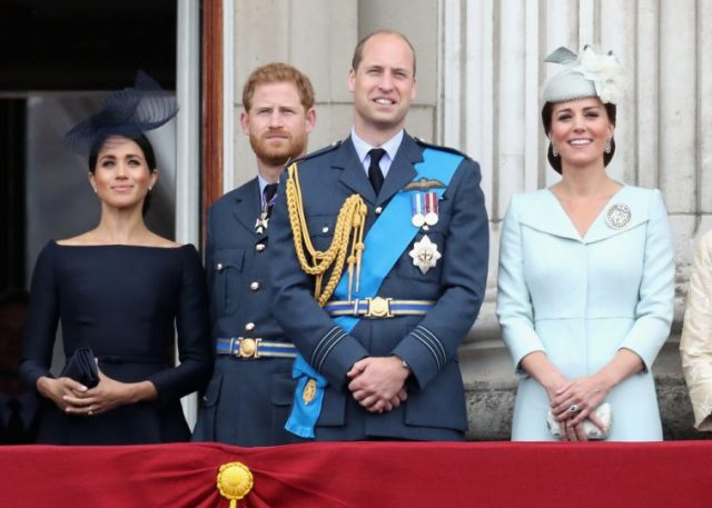Do the Royal Family Members Have Any Close Friends?