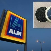Food expert claims Aldi's 'luxury' cut-price caviar is not real the real thing