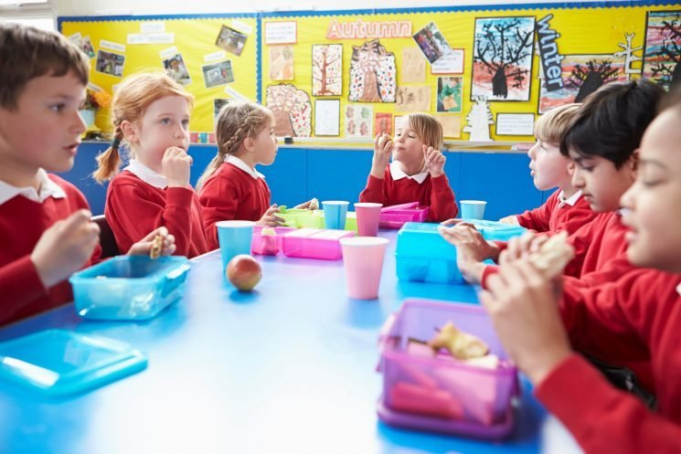 Mum's fury after school 'lunchbox police' tell her off for putting this one item in her daughter's bag