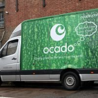 Ocado driver sacked for peeing into bottles in his van while delivering fresh food