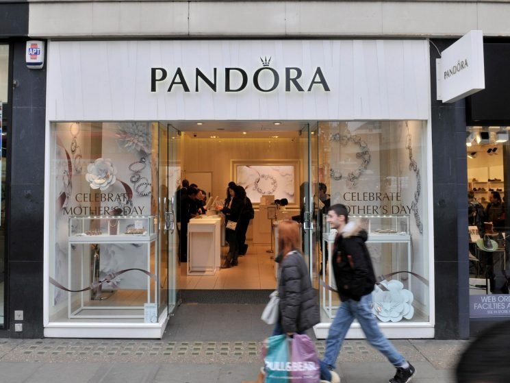 Best Black Friday 2018 Pandora deals: get up to 83 per cent off and a free Sterling Silver bracelet