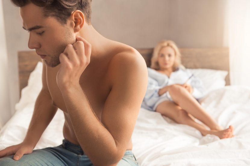 I can't stop watching porn, using prostitutes and I even had sex with my girlfriend's mum – am I a sex addict?