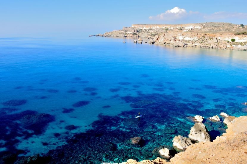 Get a three-night Malta winter sun holiday with flights and hotel from £48pp