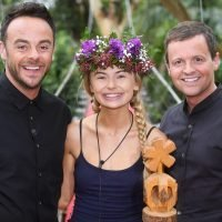 Who won I'm A Celebrity in 2017 and what prize does the winner get?