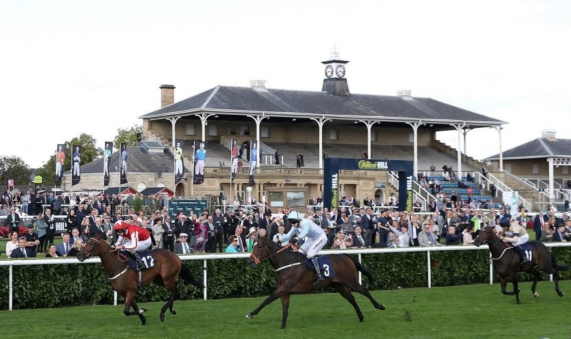 Doncaster races tips, racecard, declarations and preview for the November Handicap card live on ITV this Saturday