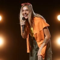 Who is Bella Penfold? X Factor star and hotel singer from Essex who got Simon's Golden X Buzzer