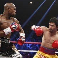 Manny Pacquiao reveals he is close to a rematch with his old rival Floyd Mayweather