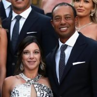 Who is Tiger Woods' girlfriend Erica Herman? How long have he and American restaurant manager been dating?