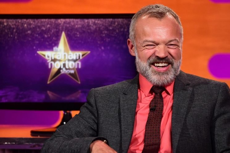 Who is on The Graham Norton Show this week? Claire Foy, Kurt Russell, David Walliams and Lee Evans