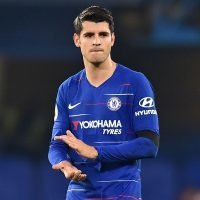 Chelsea news: Alvaro Morata 'happier than ever' after seeing psychologist