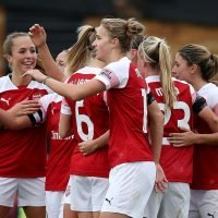 Everton Ladies vs Arsenal Women: Live stream, TV channel, kick-off time and team news for the Women's Super League match
