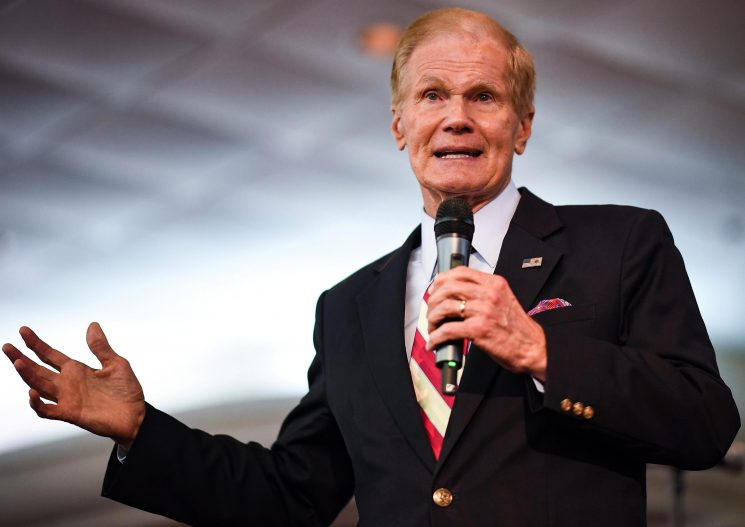 Who is Bill Nelson? Florida Democrat who faced Rick Scott in the US Midterms