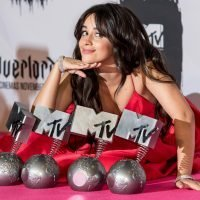 Who won at the MTV EMAs 2018 and when and where did the event take place?