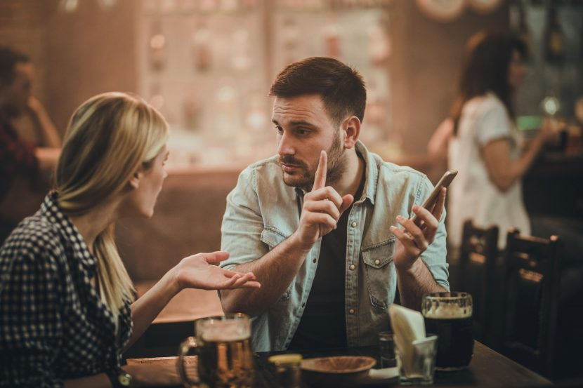 Do you suffer from 'retroactive jealousy'? How being obsessed with your boyfriend's ex could be ruining your relationship
