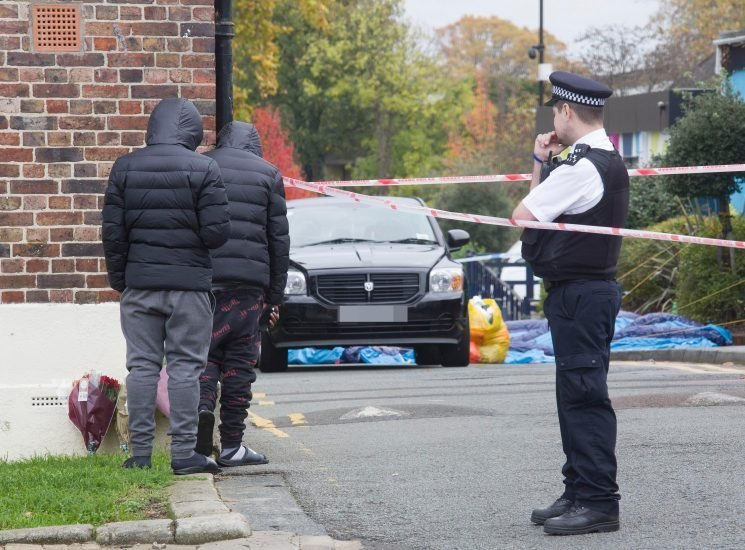 Death of boy, 16, marks the 250th stab killing this year yet police are targeting 'non-crime'
